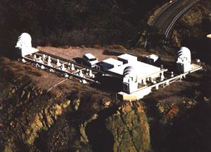 Soustava dalekohledů IOTA