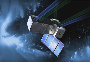 SIM (Space Interferometry Mission) - 2008