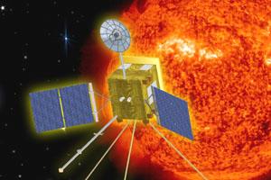 Navrhovaný projekt Solar Orbiter k výzkumu Slunce