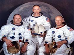 Posádka Apolla 11