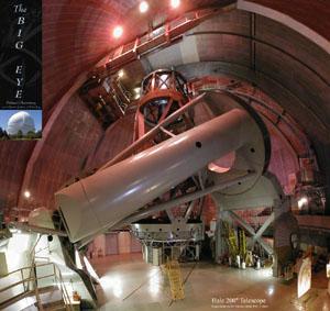 Hale Telescope (Palomar Observatory)