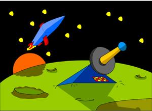 Kosmické příběhy