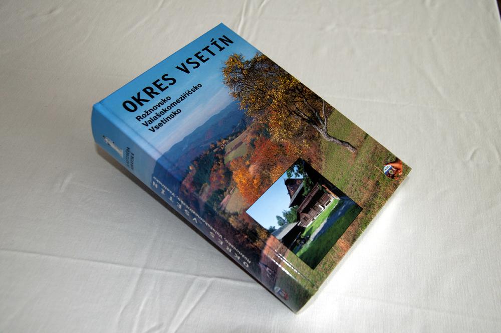Náhled knihy - obálka