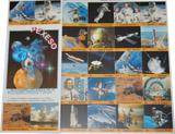 Pexeso kosmonauti