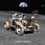 Měsíční vozítko