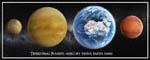 Vnitřní planety