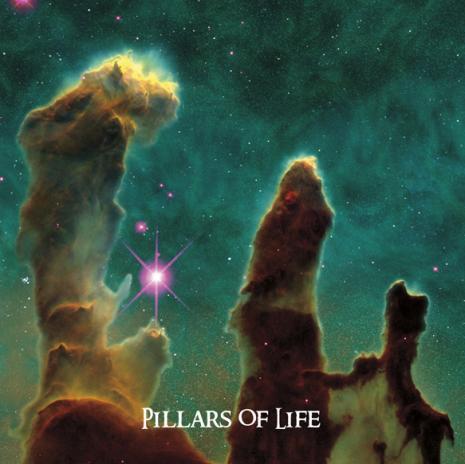 Pilíře života