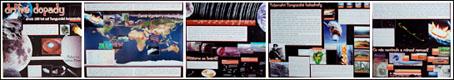 Náhled výstavy Tunguzka - drtivé dopady