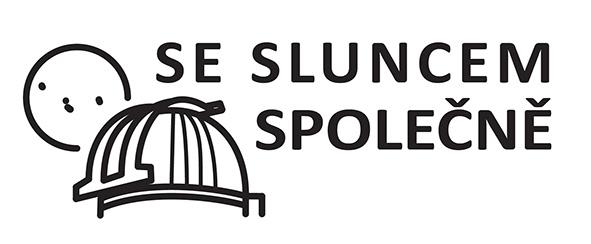 Logo projektu Se Sluncem společně