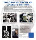Výstava 60 let hvězdárny