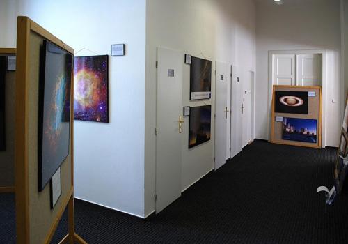 Výstava v knihovně Nový Jičín